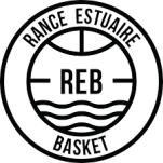 LOGO RANCE ESTUAIRE BASKET
