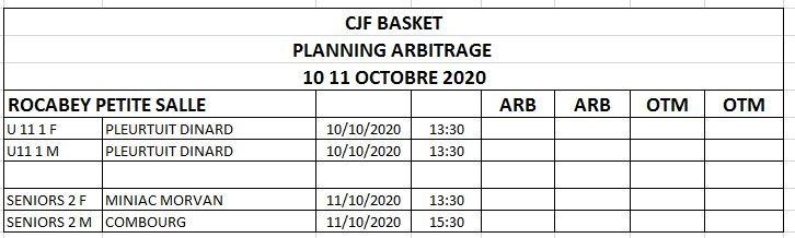 planning arbitrage